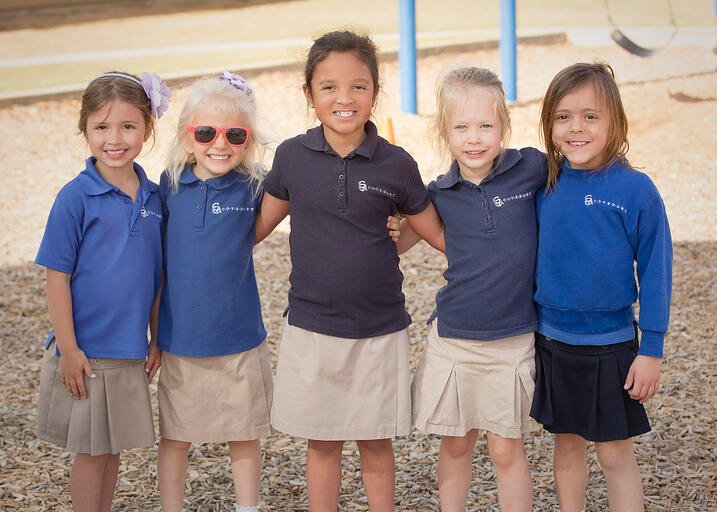 goals of classical christian kindergarten
