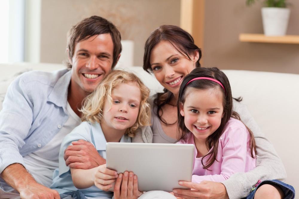 Family Life Hacks