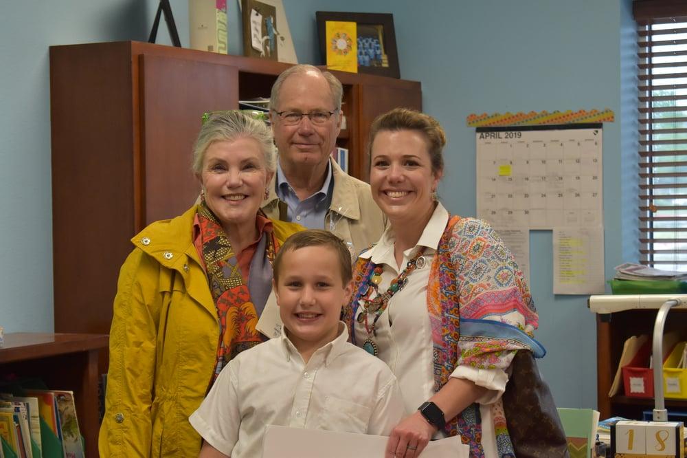 books to honor grandparents
