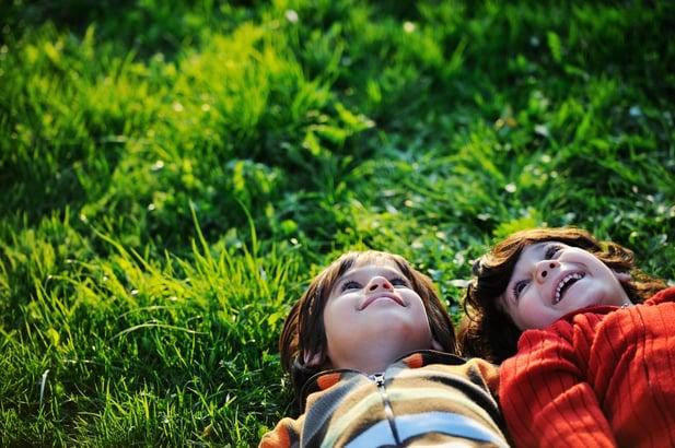ways for families practice sabbath