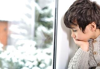 children and grief death loss of loved one