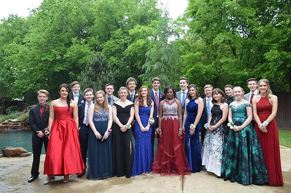 the spring formal difference