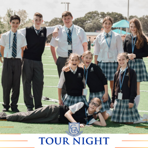 visit Covenant Christian Academy