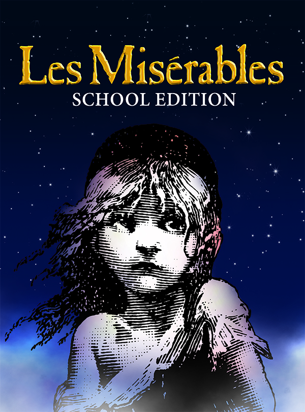les miserables spring musical