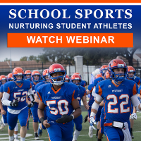 Watch Now: School Sports Webinar